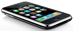 Image representing iPhone 3G as depicted in Cr...